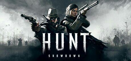 Hunt: Showdown Steam