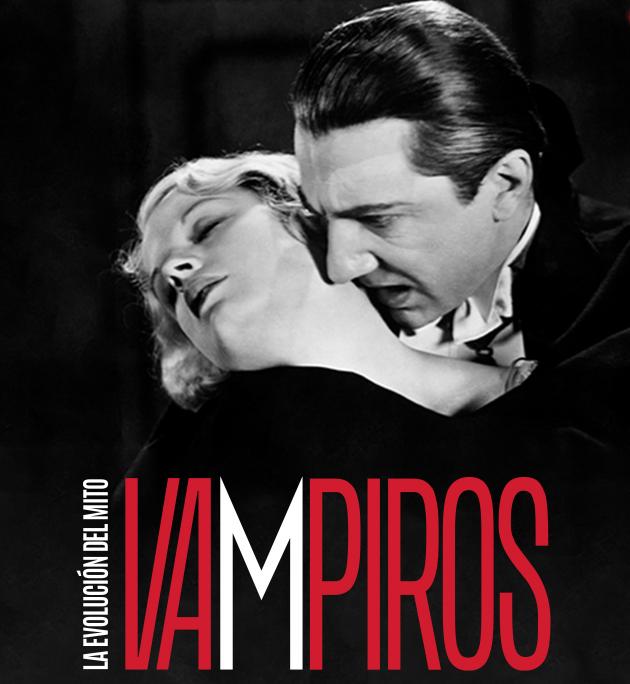 Entrada gratuita a la Expo Vampiros a cambio de donación de sangre