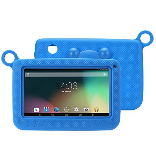 Excelvan Q758- Tablet para Niño de 7 Pulgadas
