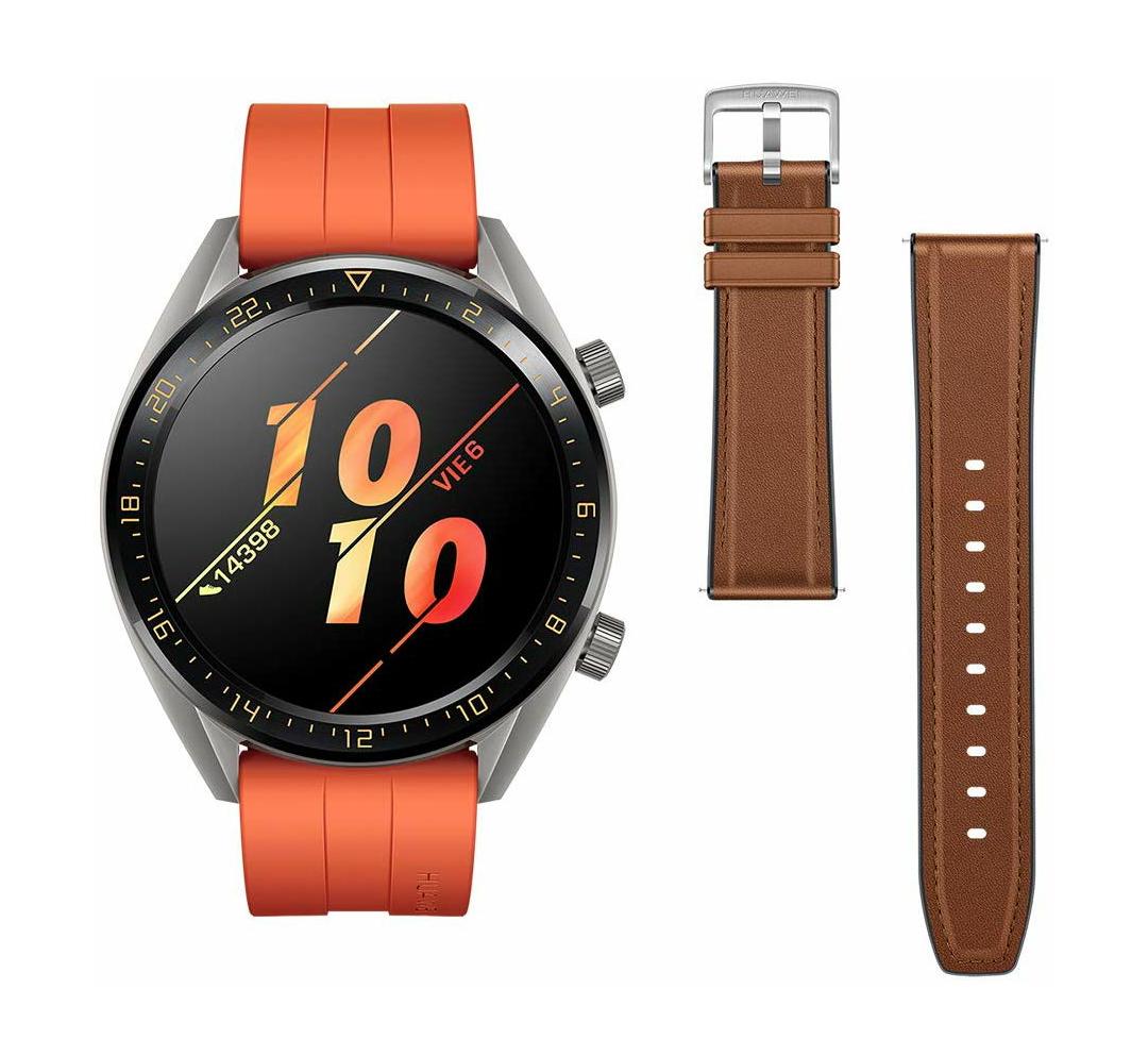 Huawei Watch GT Active. Reloj inteligente
