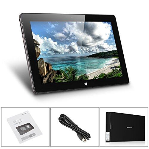 JUMPER Ezpad 4S Pro Tablet PC Windows 10