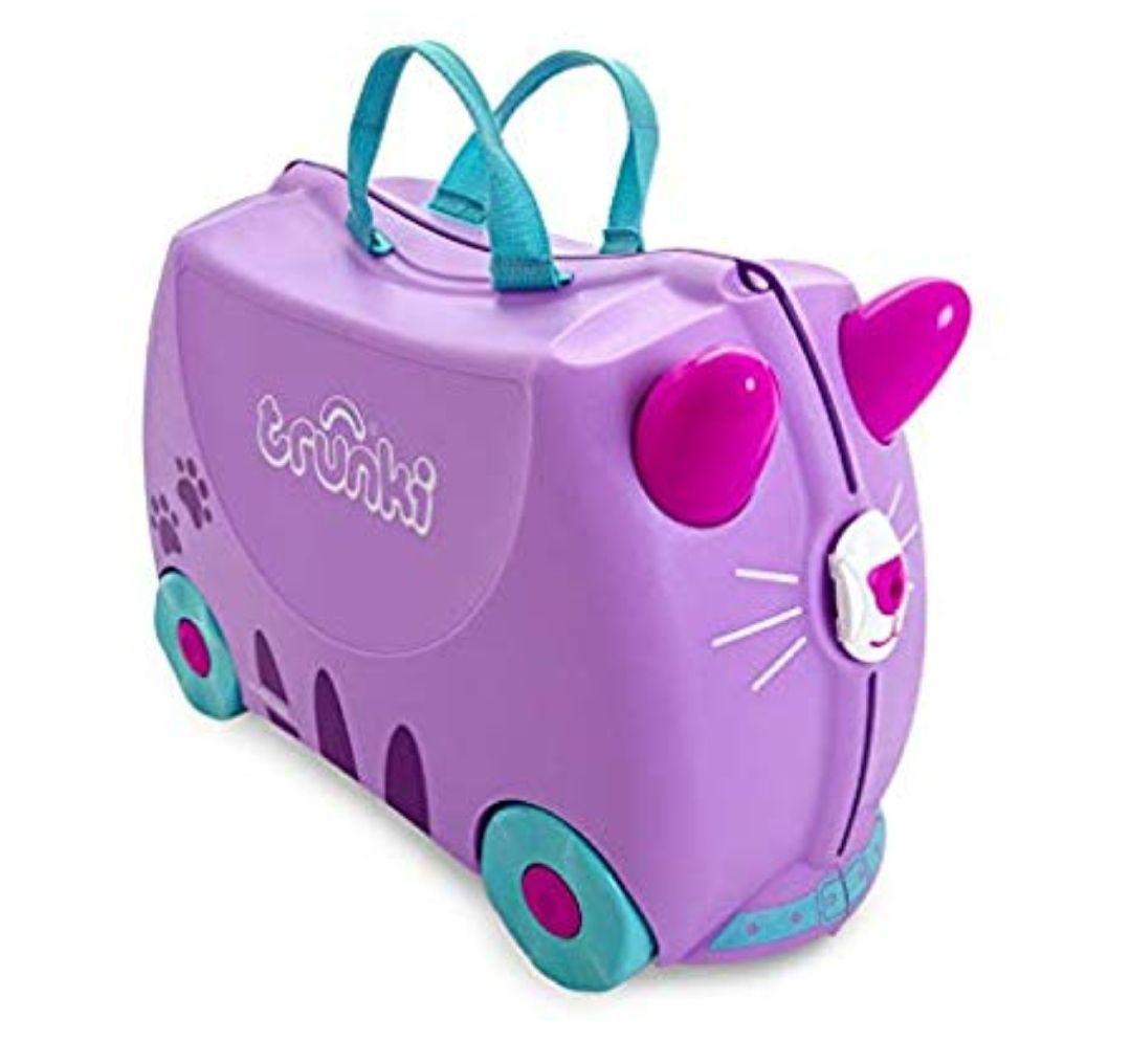 Trunki maleta correpasillos REACO ( como nuevo y muy bueno) varios modelos 37€ a 42€