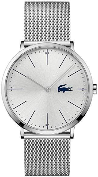 Reloj de pulsera Lacoste para hombre.