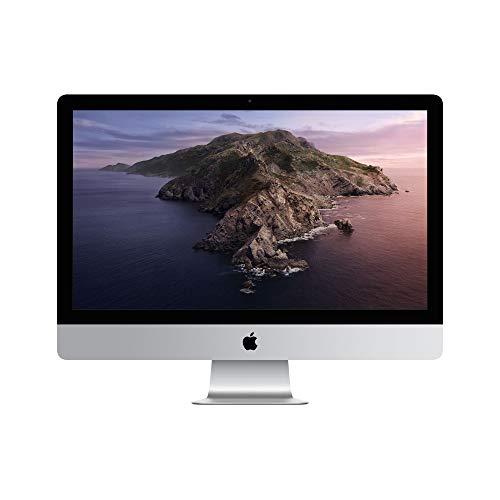 "Nuevo Apple iMac (27"",Retina 5K, Intel Core i5 de seis núcleos a 3,0 GHz de octava generación, 1TB)"