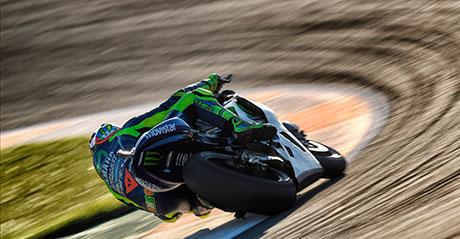 Pack afición moto GP 2020