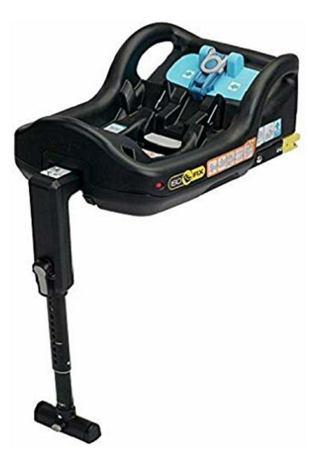 Graco SnugSafe Negro base de asiento de coche