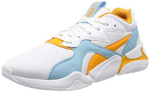 PUMA Nova Wn's, Zapatillas Deportivas para Mujer en 2 colores.