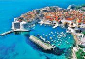 Vuelos + 3 noches hotel 4 estrellas en Croacia solo 148€
