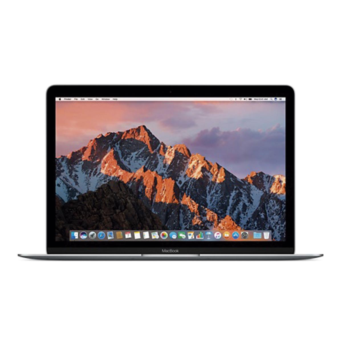Macbook 12 pulgadas i5 doble núcleo, 8gb de ram y 512 gb ssd