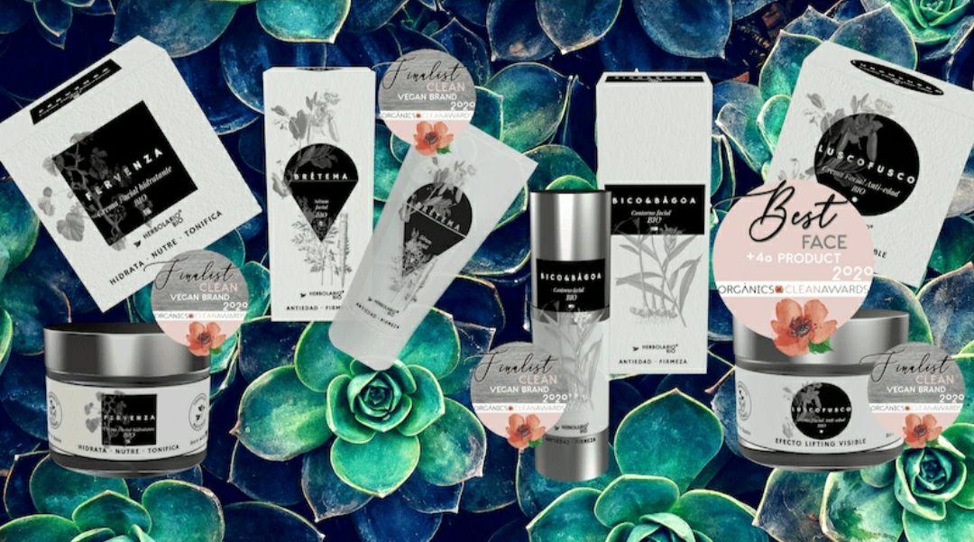Tienda cosmética natural con envios gratis
