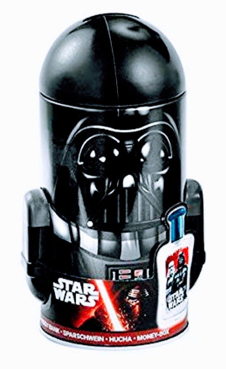 Star Wars Eau de Toilette 50ml.