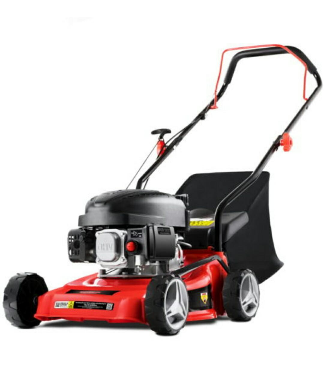 Cortacesped motor gasolina 139cc 5cv