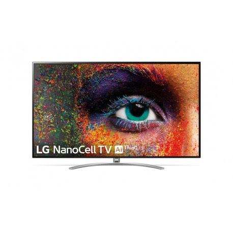 """Outlet LG NanoCell TV 4K, 55""""/ 139cm con Inteligencia Artificial"""