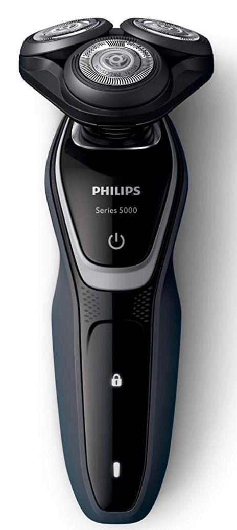 Philips Serie 5000 S5110/06 - Afeitadora Eléctrica para Hombre