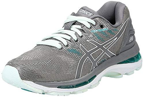 Asics Gel-Nimbus 20, Zapatillas de Running para Mujer talla 37.