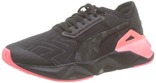 PUMA Cell Plasmic Fluo Wn's, Zapatillas Deportivas para Interior para Mujer talla 38.5.en 2 colores.