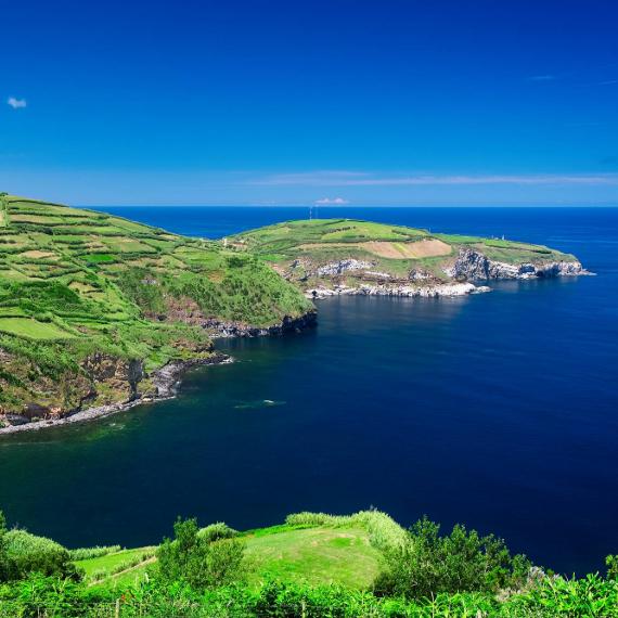 Azores: 7 noches + vuelos = 99€