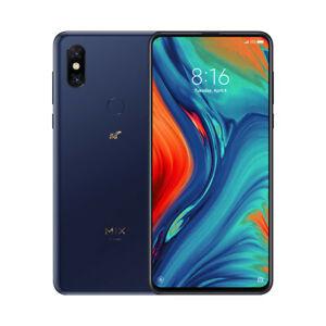 Xiaomi Mi Mix 3 5G Single Sim 64GB (6GB Ram)(Libre) - Azul