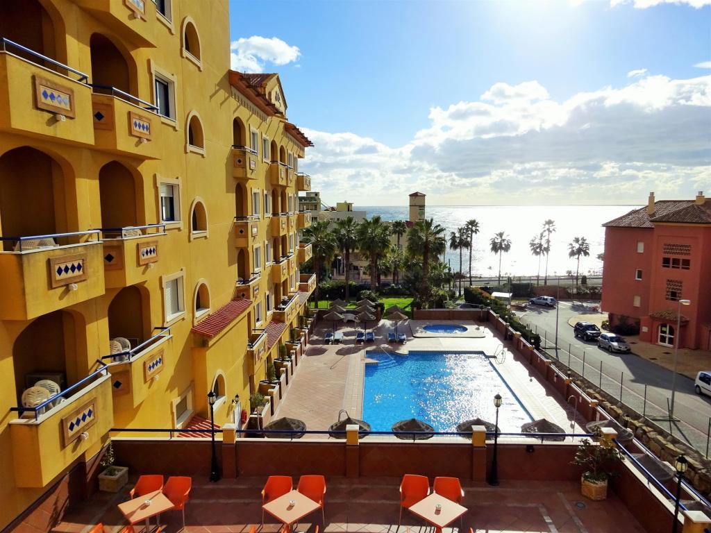 MARZO Fin de semana en Costa del Sol 59€ = 2 noches en hotel 4*