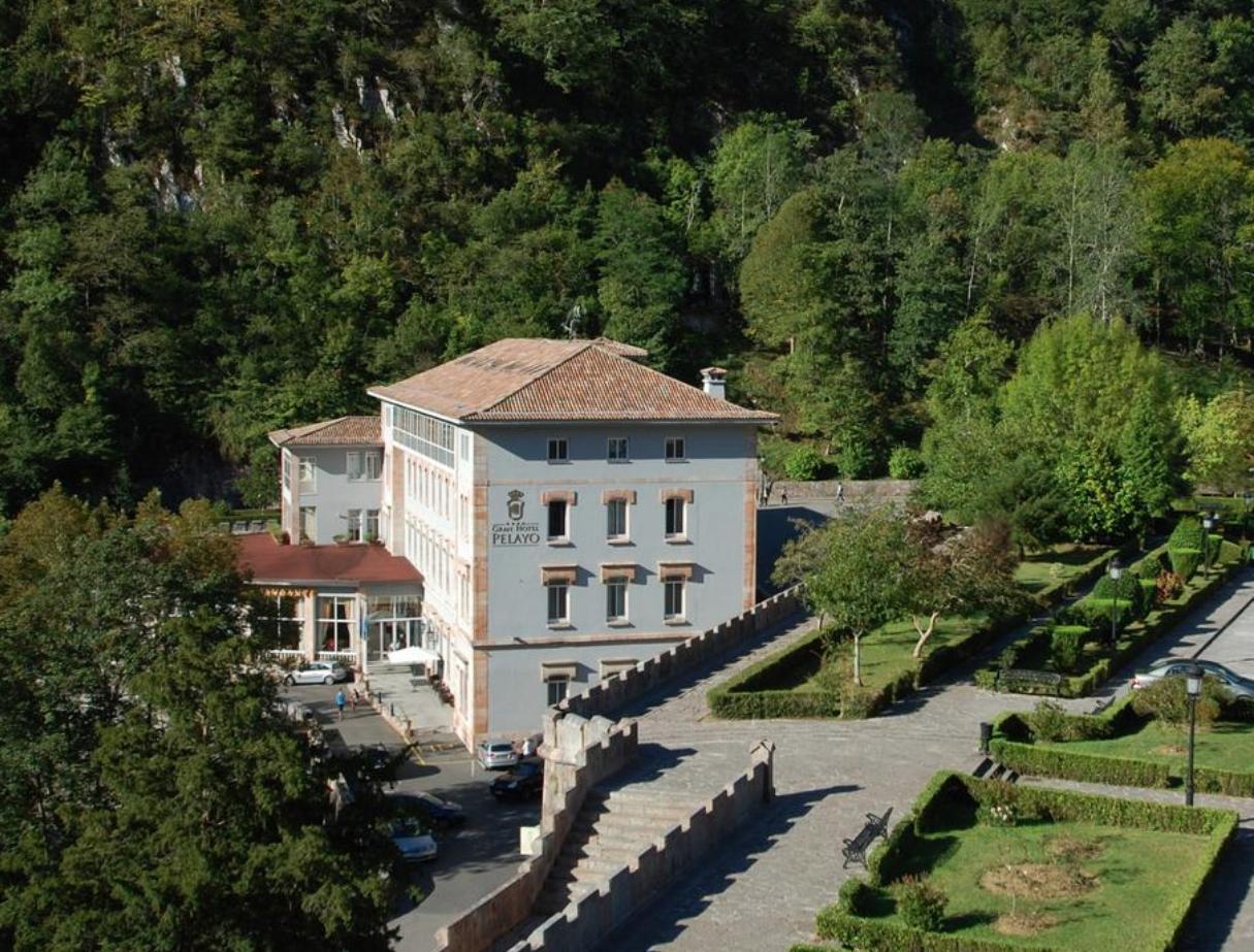 Fin de semana en Covadonga: 2 noches en hotel 4* por 85€ para dos personas