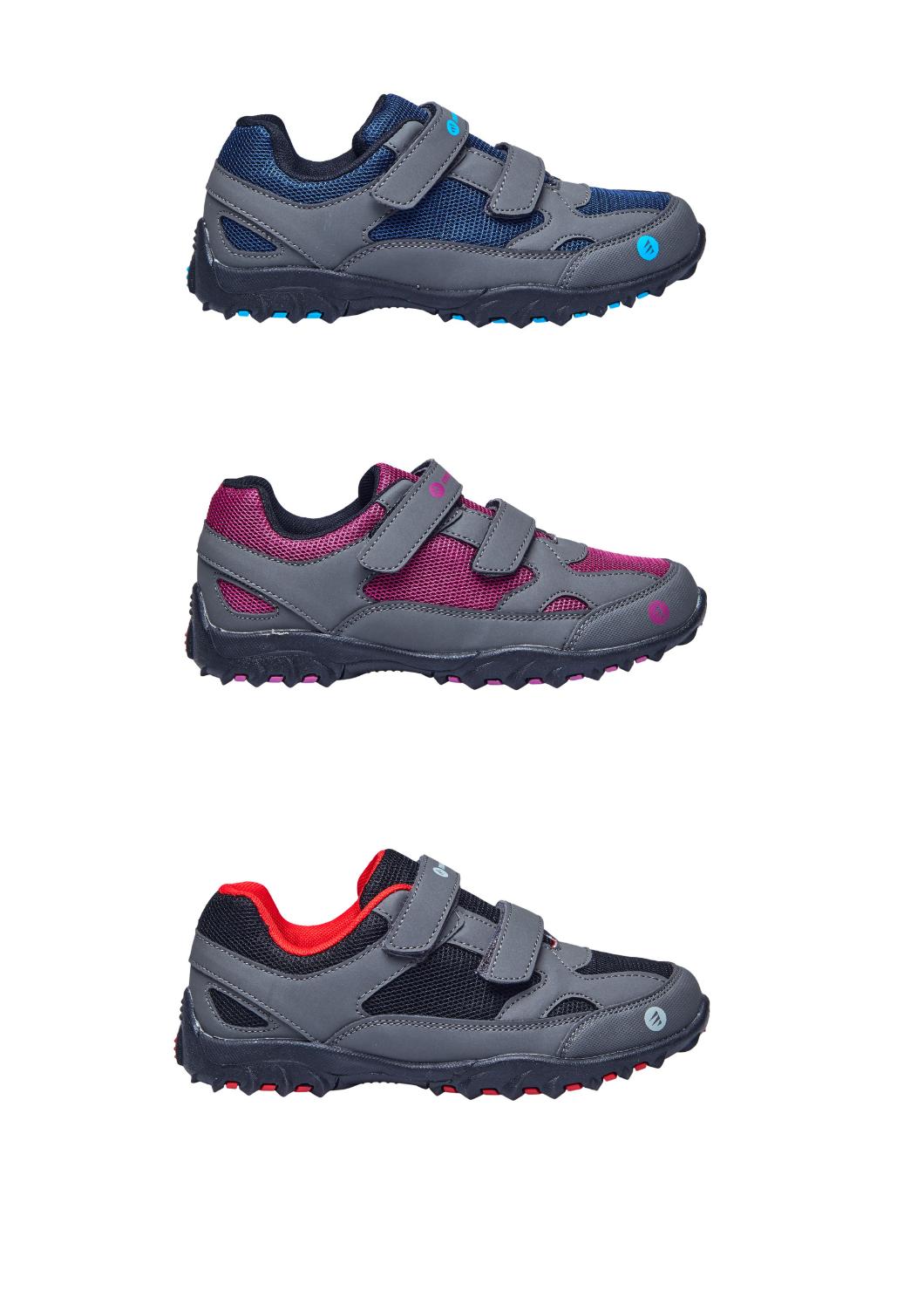 Zapatillas de montaña Para niños solo 4.9€