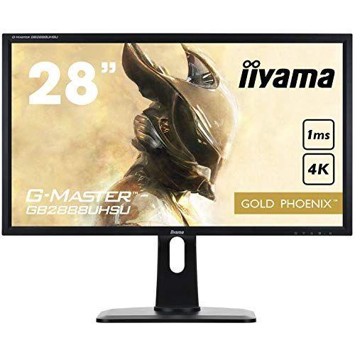 "iiyama G-Master GB2888UHSU LED Display 71,1 cm (28"") 4K (Reaco-muy bueno)"
