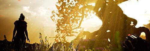 Hellblade Senua's Sacrifice ps4 físico en Amazon