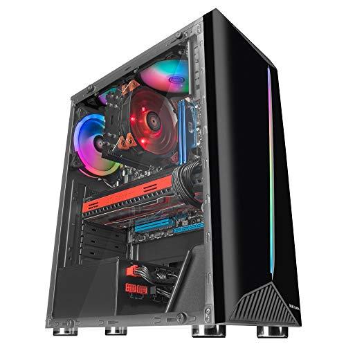 Ryzen 1600 AF/ 16gb DDR4 3200/ RX580 4GB/ SSD 480gb