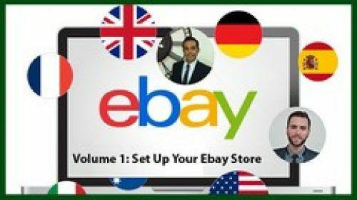 Curso de dropshipping con eBay 2020