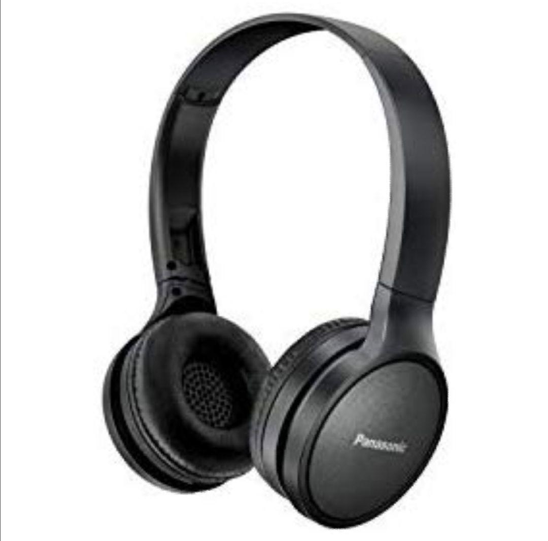 Panasonic RP-HF410BE-K -Auriculares Inalámbricos
