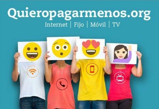 III Compra Colectiva Telecomunicaciones