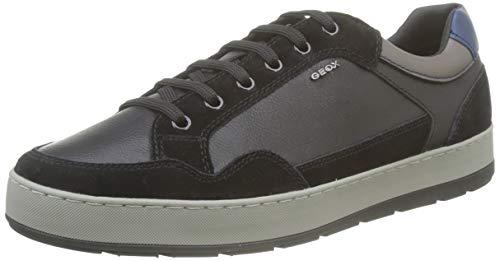 Geox U Ariam B, Zapatillas para Hombre.Todas la tallas por 30€ y pico.