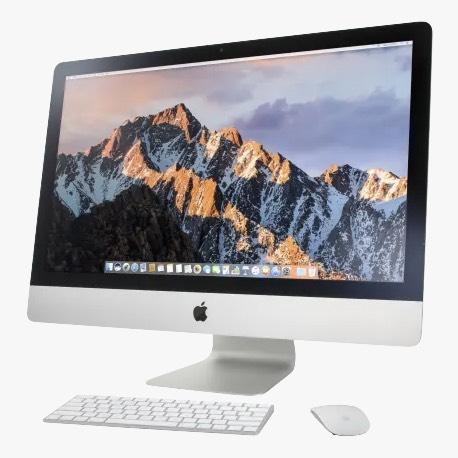 Apple iMac 27 pulgadas 5K