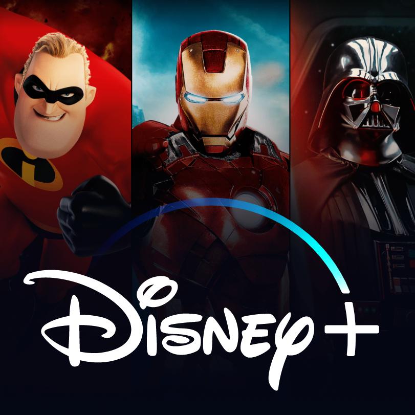 Disney+ llega a España - Oferta de Preventa