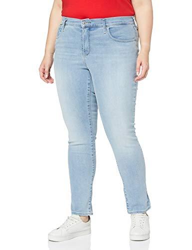 Levi's Plus Size Vaqueros Skinny para Mujer talla L.