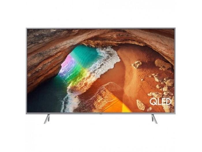 "TV 49"" Samsung QE49Q64RAT QLED Smart TV UltraHD 4K"
