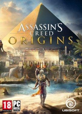 Assassin's Creed: Origins PC UPLAY