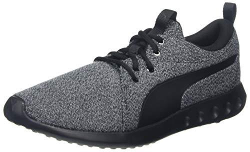 PUMA Carson 2 Knit NM, Zapatillas de Running para Hombre en 3 colores.