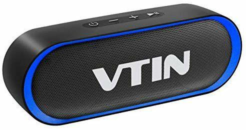 Altavoz Bluetooth VTIN R4 (Punker Mini)