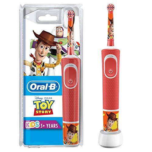 Cepillo Oral-B kids Toy Story