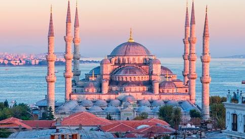 ABRIL Vuelo directo a Estambul solo 99€ ida y vuelta