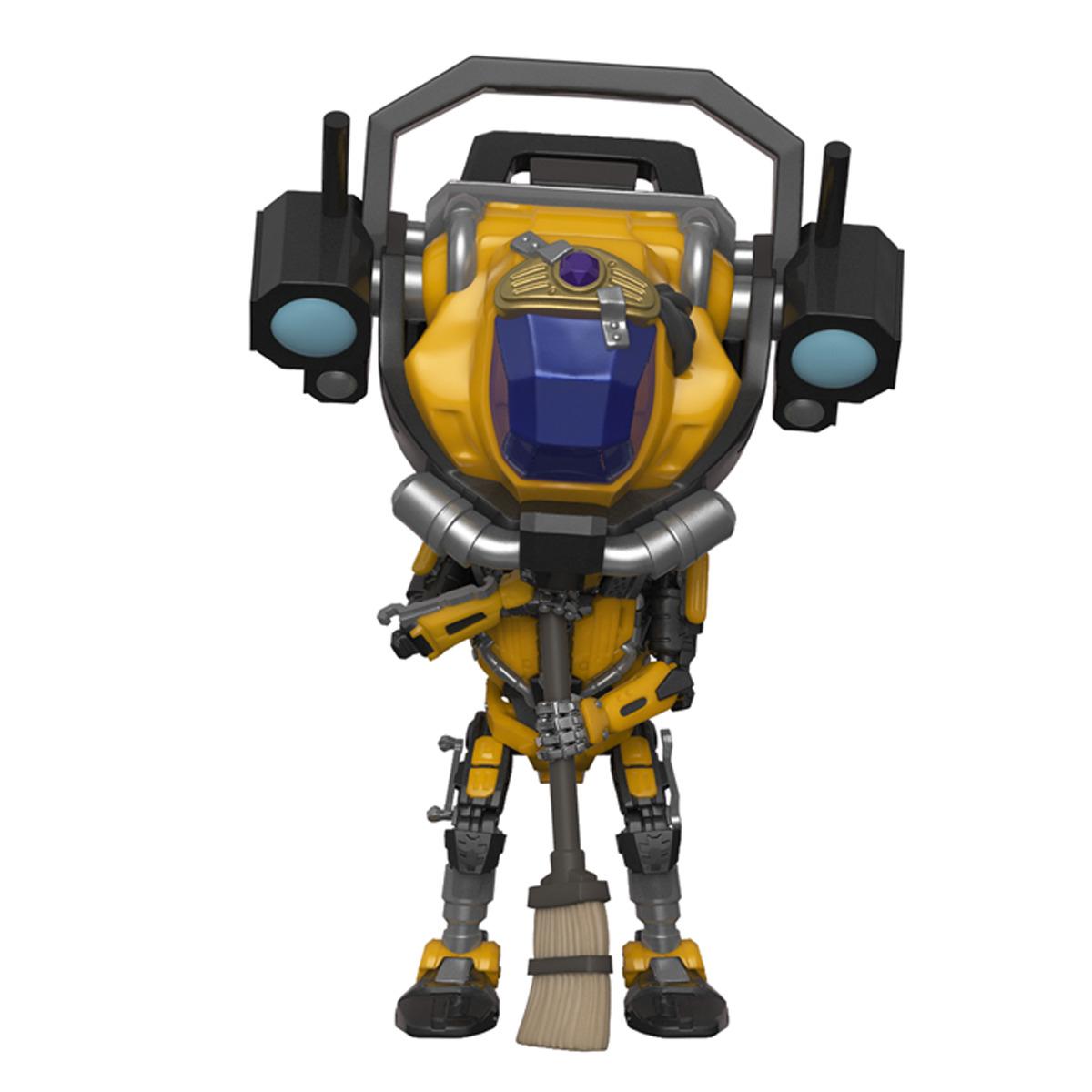 Figura Funko POP Destiny Sweeper Bot