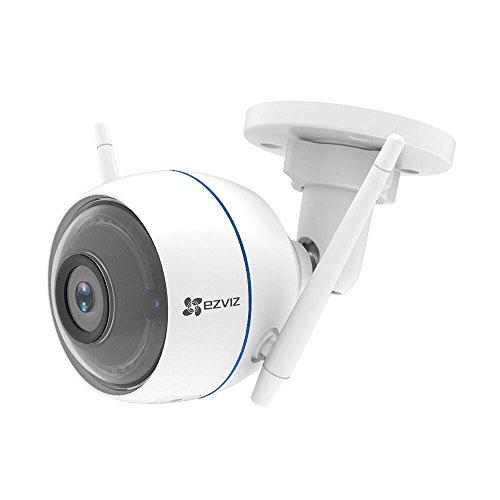 EZVIZ ezTube 1080p Cámara de Seguridad, WiFi por solo59,99 €