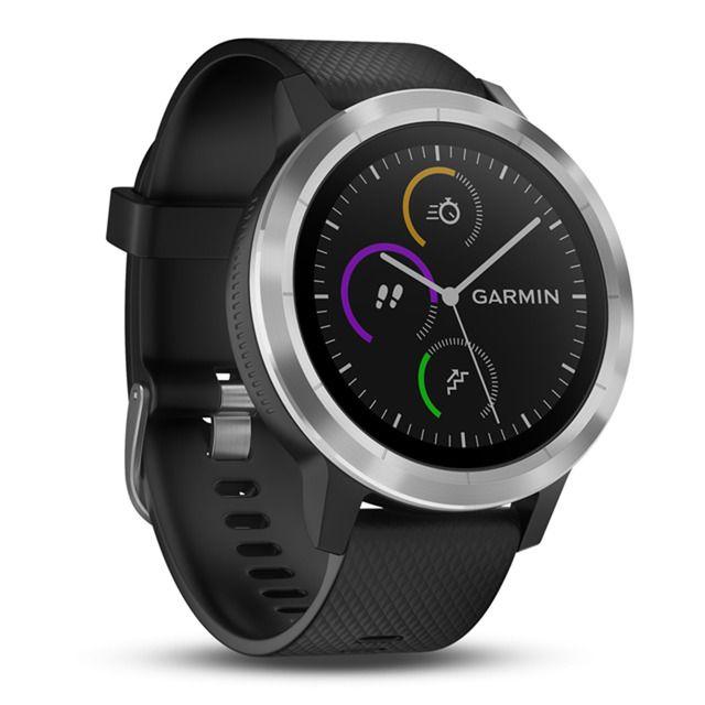 Reloj GPS con pulsómetro Vívoactive® 3 Garmin