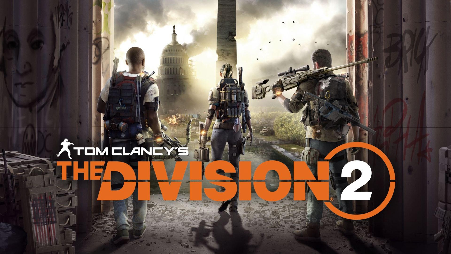 The division 2 juega GRATIS del 27 al 2 de Marzo PC/PS4/XBOX ONE
