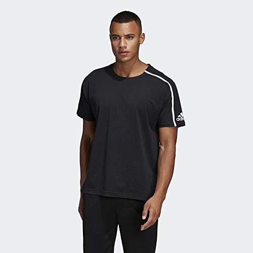 TALLA M - adidas M Zne Camiseta, Hombre