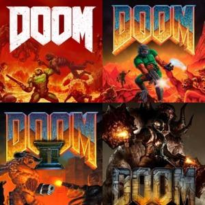 XBOX :: DOOM, Descuentos en la saga (Microsoft store) Usuarios con suscripción a Game Pass