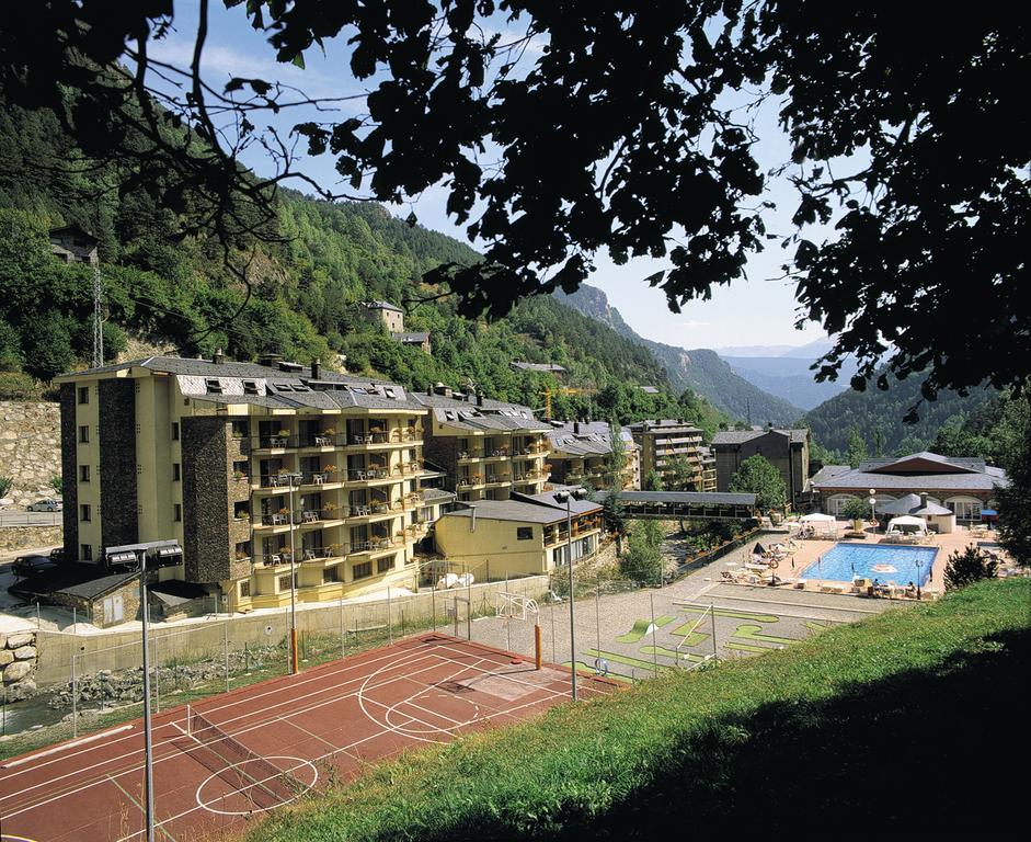 2 Noches en Hotel 4* + desayunos + 2 días de esquí [En Pal Arinsal/ 28 febrero - 1 marzo]