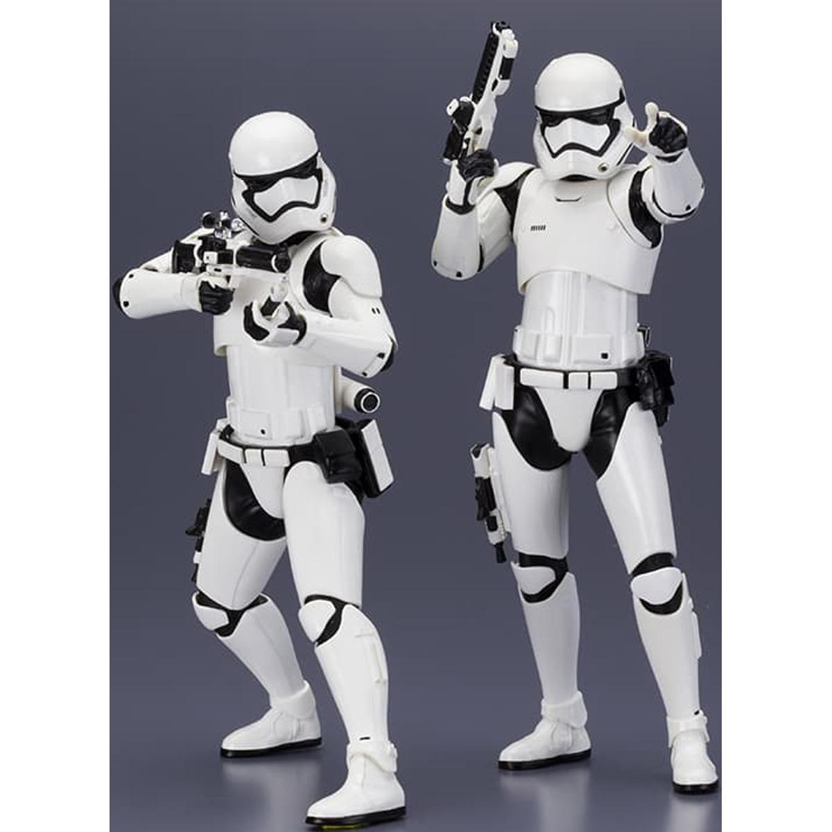 KOTOBUKIYA Figura Star Wars Stormtrooper First