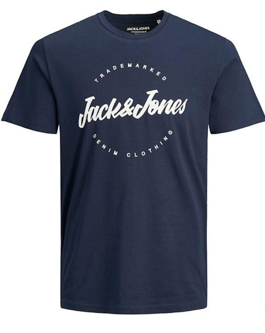 Jack&Jones. Camisetas hombre